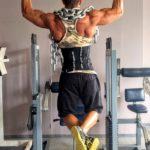 Fitness Strengthening Exercise  - Pavel-Jurca / Pixabay