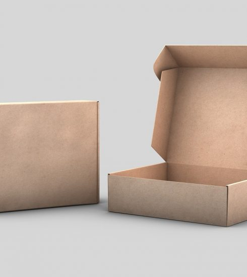 Box Delivery Package Parcel  - Mediamodifier / Pixabay