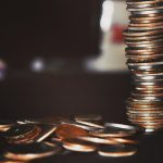Coins Money Currency Wealth Cash  - marin_mnm / Pixabay