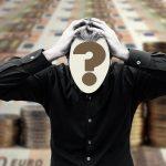 Man Hands Headache Money Finance  - geralt / Pixabay