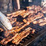 Meat Grill Beef Barbecue Steak  - jccamacholopez / Pixabay