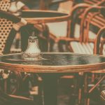 Seat Chairs Dining Tables Ashtray  - Couleur / Pixabay