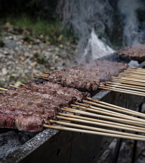 Barbecue Grill Food Barbeque Bbq  - acconsulenze / Pixabay