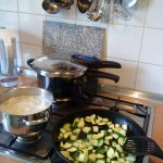 Kitchen Cook Gas Stove  - Counselling / Pixabay