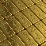 Gold Bars Bullion Wallpaper Gold  - flaart / Pixabay
