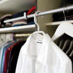 Wardrobe Coat Hanger Dressing Room  - congerdesign / Pixabay